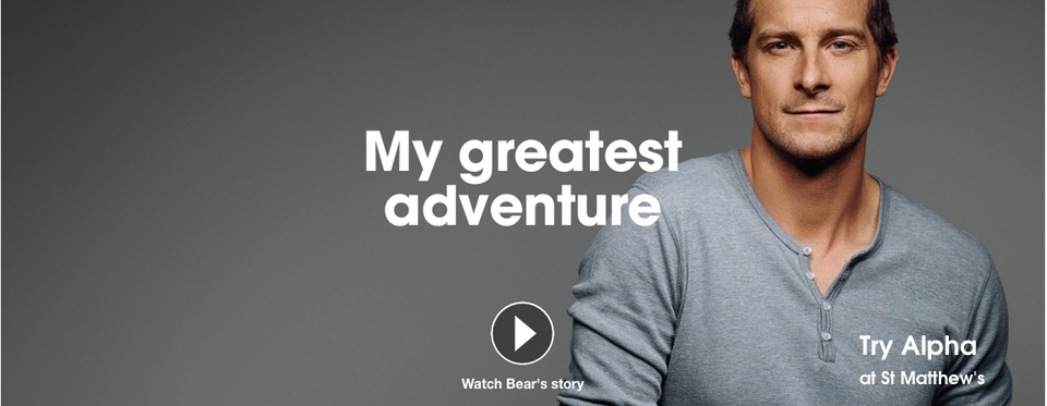 alpha bear grylls no date
